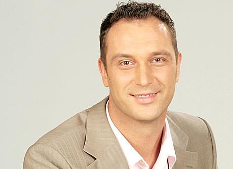 Szebeni István